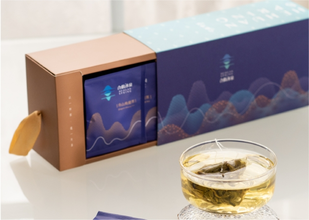 <p>珍露禮盒 - 茶包禮盒</p>HEHUAN SPRING - Tea Bag Gift Box 3