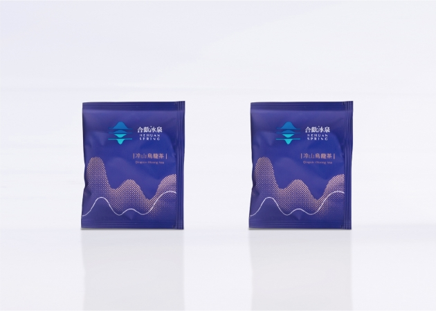 <p>珍露禮盒 - 茶包禮盒</p>HEHUAN SPRING - Tea Bag Gift Box 5