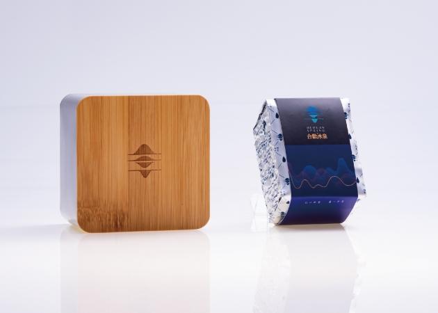 <p>冷杉琥珀 - 四季禮盒</p>HEHUAN SPRING - Four Pack Gift Box 3